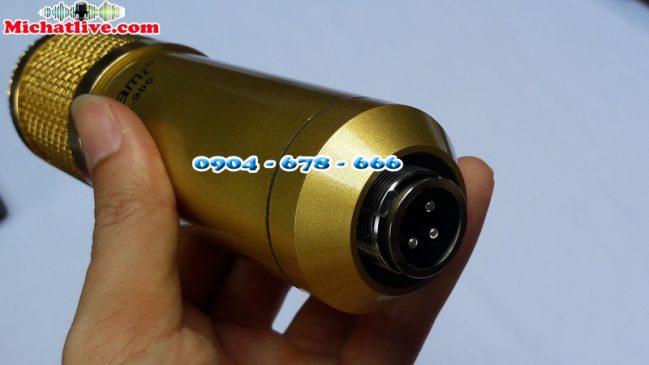 Míc thu âm AMI BM900 chính hãng-a5