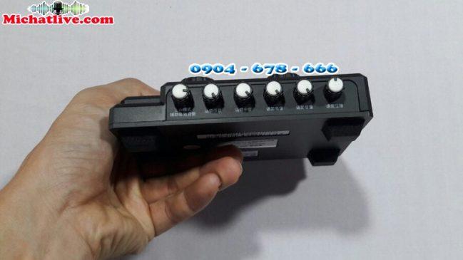 Âm thanh KX2