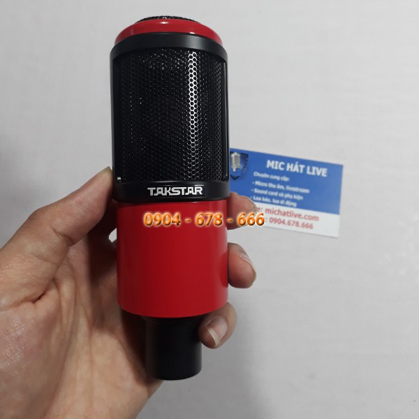 micro takstar pc k320