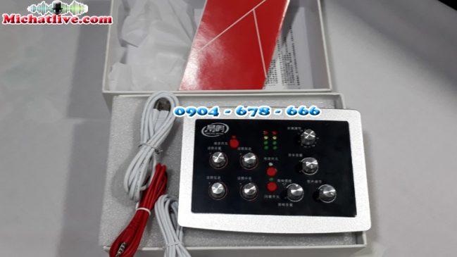 Sound Card HF5000 Pro - anh 1