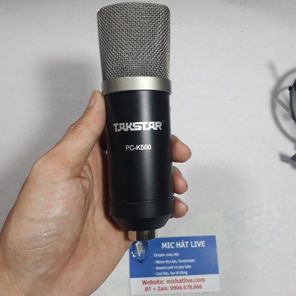 micro-thu-am-k500
