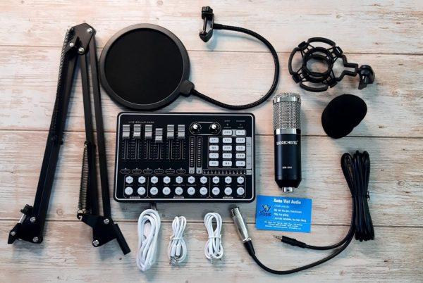 Bộ livestream h9 bm900
