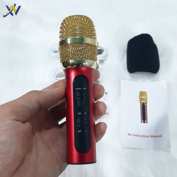 Micro livestream C11