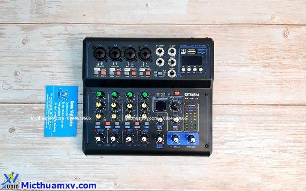 Mixer Mini Max 99